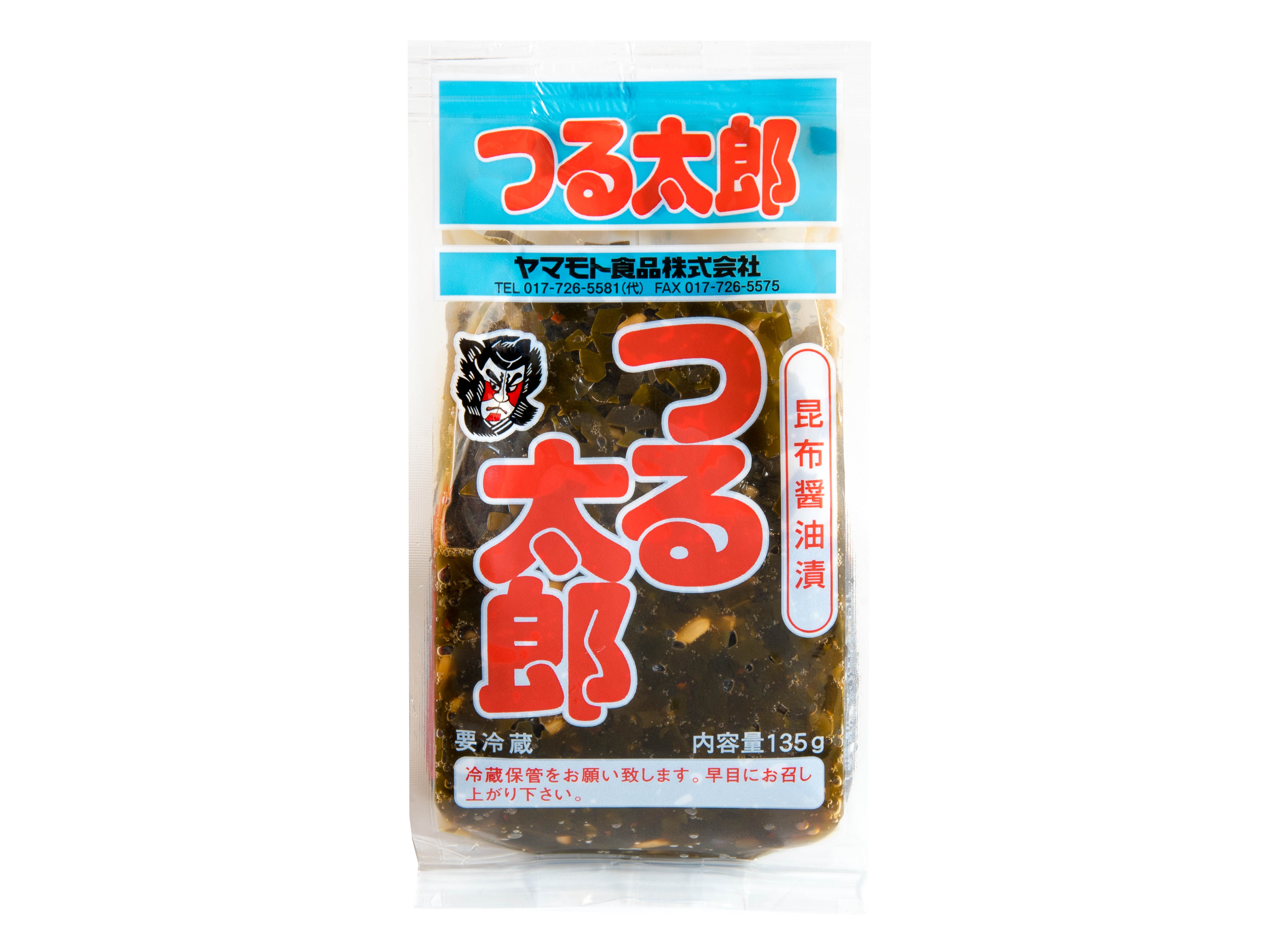 つる太郎(135g)